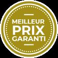 Meilleur Prix garantie à Porto-Vecchio